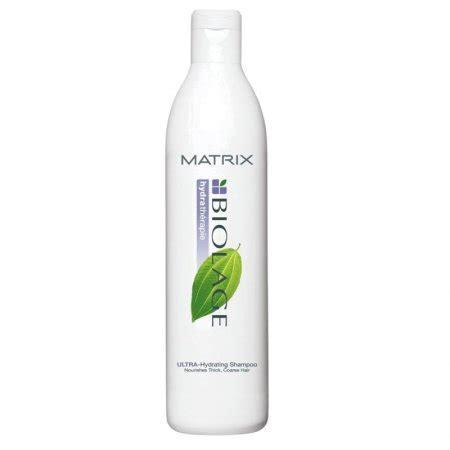 Vitamin Rambut Matrix Biolage Hydratherapie Szon Nawil蠑aj艱cy Do W蛯os 243 W
