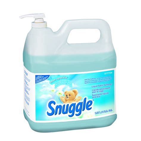Deterjend Liquid Softener nexday supply 5777724 snuggle liquid fabric softener 7 57l