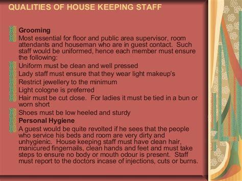 Pantry Meaning In Telugu by Hk In Brief Housekeeping In Hotels