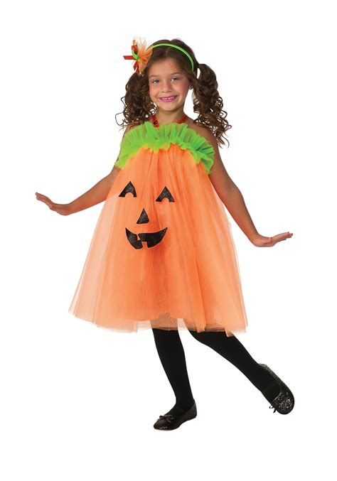 how to dress up as a pumpkin for pumpkin tutu dress