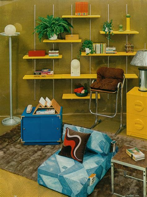 vintage interior design part 3 my decorative smells like the 70s 5 retro interior design ideas for