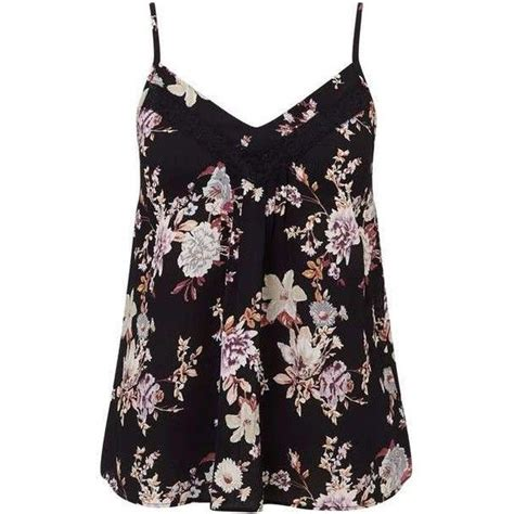Floral Tank Top 25 best ideas about floral shirts on