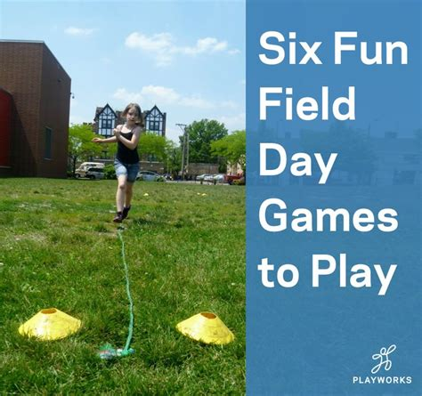 Backyard Field Day Field Day To Play Outdoor Activities