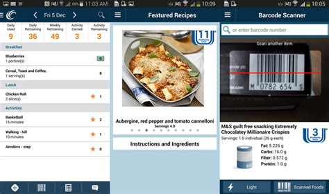weight management app best selection of fitness apps for weight loss in 2015