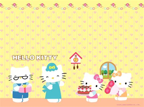 hello kitty hello kitty wallpaper 2712365 fanpop