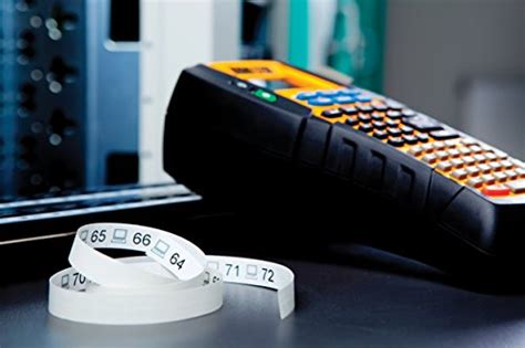 Asli Impor Label Maker Touch Display Panel For dymo industrial rhino 5200 label maker 1755749 import it all