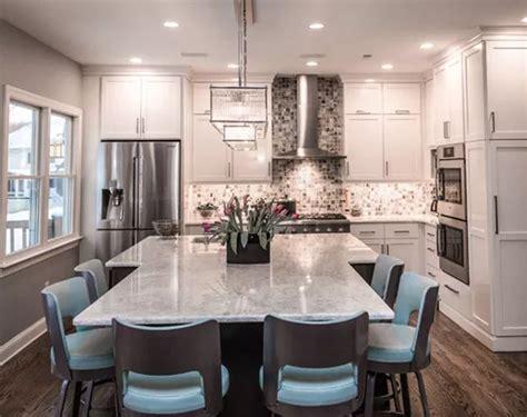 lafayette hill pa kitchen redesign  dream  true
