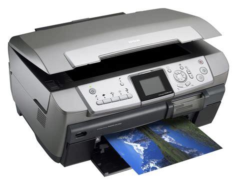 Printer Epson Photo prem printer solutions