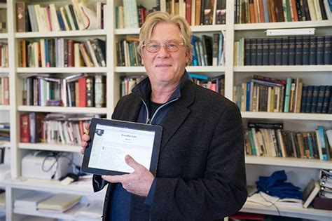 milton reading room dartmouth milton expert joins paradise lost event in dublin dartmouth news