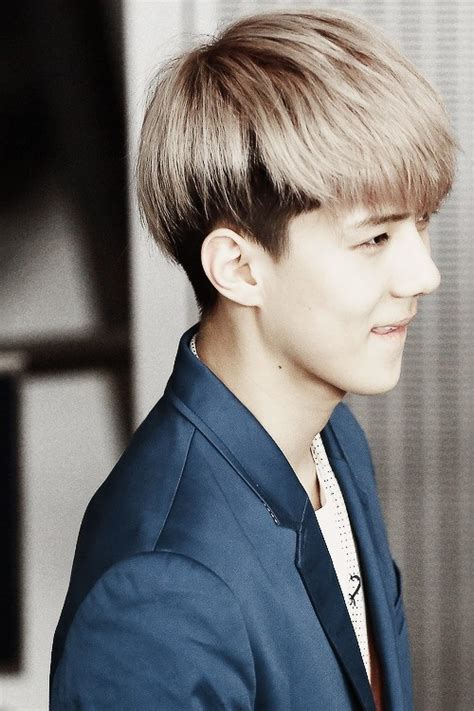 flawless hair men on pinterest 118 pins sehun from exo kpop sehunnie exo pinterest sehun