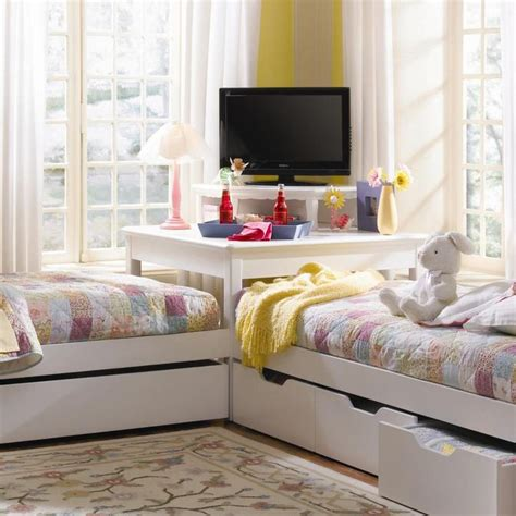 twin bed ideas twin bed idea double blessing pinterest