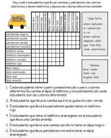 printable logic puzzles medium logic puzzles the comprehensible classroom