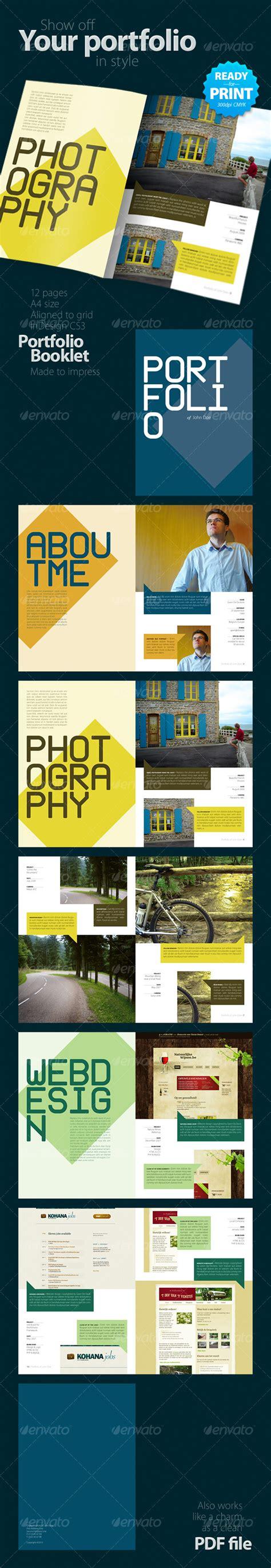 booklet layout design sles portfolio booklet 12 pages brochures design and for sale