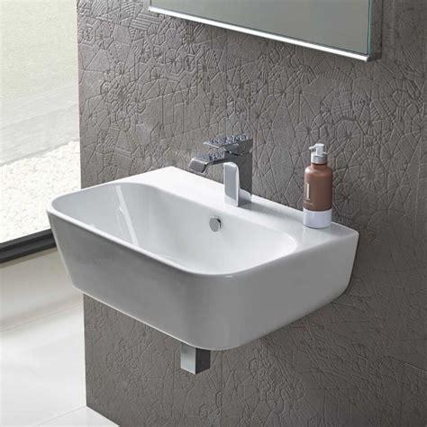 wall mounted basin sink wall hung basins wall mounted sinks drench