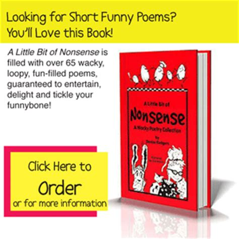 short funny poems poems about love for kids about life about death about