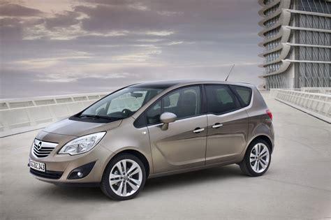 Opel Meriva by Opel Meriva 2010 Afbeeldingen Autoblog Nl