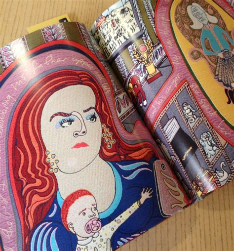 grayson perry the vanity of small differences pallant