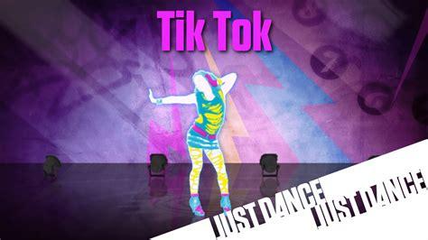 dance tutorial to tik tok just dance now tik tok youtube
