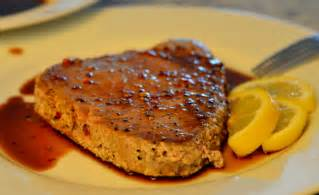 Superior How To Sear Tuna #7: Ahi-Tuna-Served.jpg