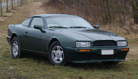 aston martin sedan 1980 aston martin virage