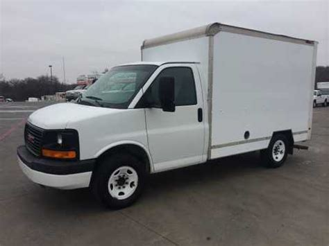 10 Box Truck For Sale - 10 ft cube truck mitula cars