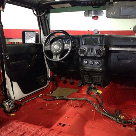 linex jeep untitled we now offer linex for the interior exterior