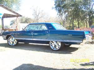 65 Buick Electra 225 1965 Buick Electra 225