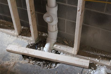 sewage in basement sewage system grinder for your basement armchair builder build renovate