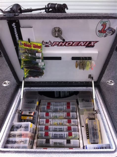 ranger boat storage locks 190 best outdoors fishing gear tackle images on pinterest