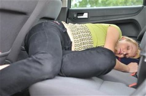 how to sleep in your car comfortably ask a dwi lawyer in nj can you be charged with a dwi in