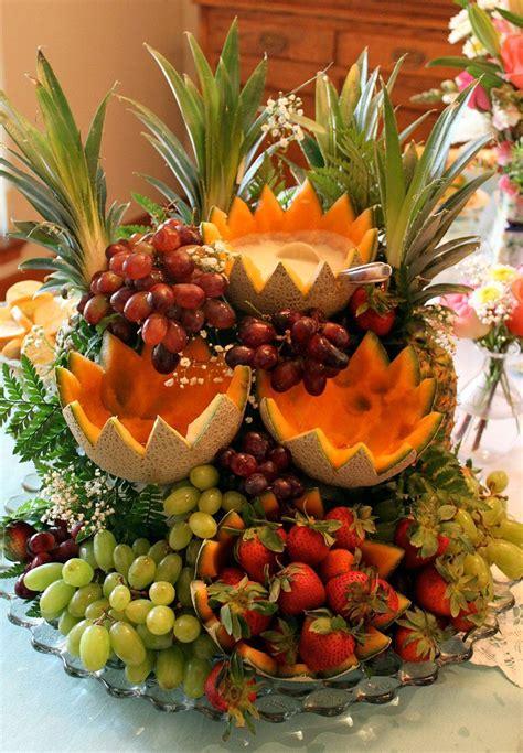 fruits for christmas party mesa de frutas 60 fotos de decora 231 227 o e refer 234 ncias
