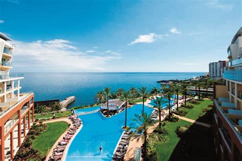 Promenade Hotels Resorts S Day At Promenade Hotel by Pestana Promenade Resort Hotel Cheap Holidays To