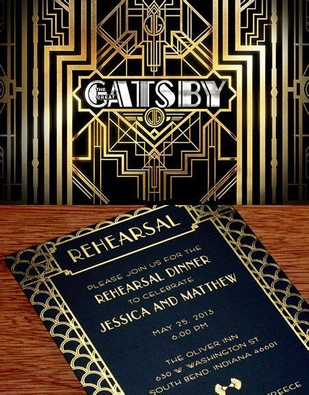 themes found in the great gatsby 42 best images about gatsby art deco ideas on pinterest