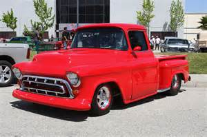 chevy truck 1957 cake ideas and designs