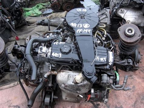 Spare Part Os Engine 2 japanese used engine and spare part 4g13 used engine from japan