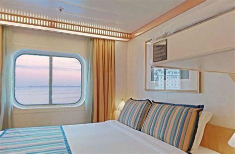 costa magica cabine interne ponte 1 circe della nave costa mediterranea costa