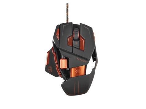 Mad Catz Pc Mcz Mmo7 Gaming Mouse mad catz m m o 7 gaming mouse for pc and mac matt black