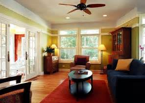 two tone living room how to pull off two toned walls