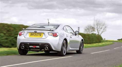 subaru brz reliability subaru brz 2014 term test review by car magazine