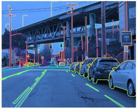 computer vision how computer vision teams label data for autonomous