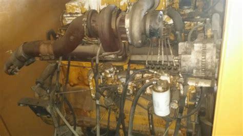 cat  truck engine fj exports limited