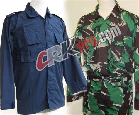 Baju Dinas Polisi pakaian dinas lapangan baju pdl seragam security security