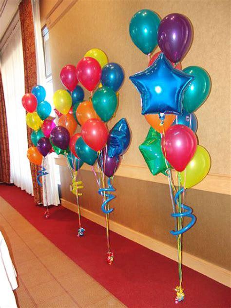 como decorar con globos sin helio decorar con globos sin helio perfect cmo hacer un arco de