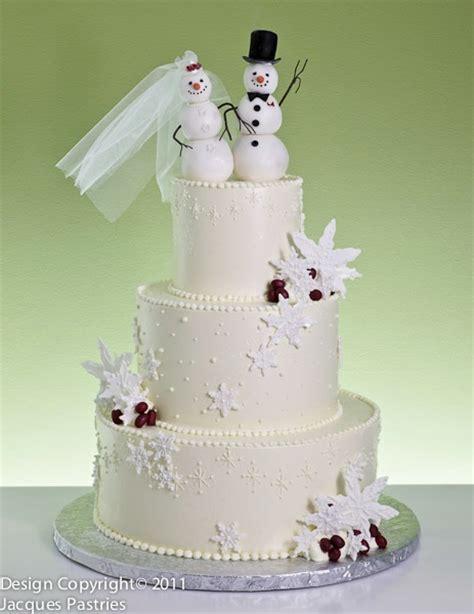 winter themed wedding cakes a wedding cake
