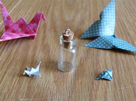 bijoux origami diy de jolies boucles d oreilles en origami