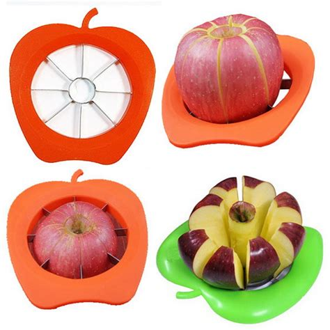 Sale Alat Pemotong Apel Apple Slice And Cutter Apple Cutter Slicer Pemotong Apel Pir Kentang