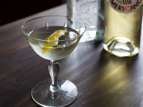 what to make with gin 45 great cocktails serious eats