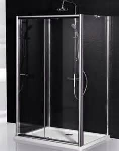1200 Shower Bath 3 sided shower enclosure 3 sided shower cubicle