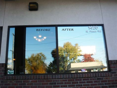 house window tint film 301 moved permanently