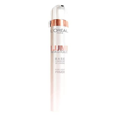 L Oreal Primer buy lumi magique light primer 20 ml by l oreal